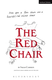 The Red Chair ebook by Sarah Cameron,Sarah Cameron,Paul Clark,Suzy Willson