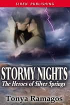 Stormy Nights ebook by