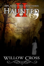 Haunted II ebook by Willow Cross