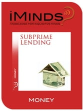 Subprime Lending: Money ebook by iMinds