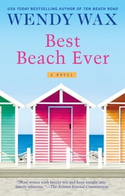 Best Beach Ever ebook by Wendy Wax