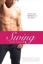 Swing ebook by Opal Carew