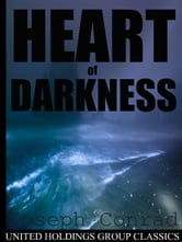 Heart of Darnkess ebook by Joseph Conrad