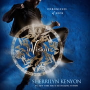 Invision - Chronicles of Nick audiobook by Sherrilyn Kenyon