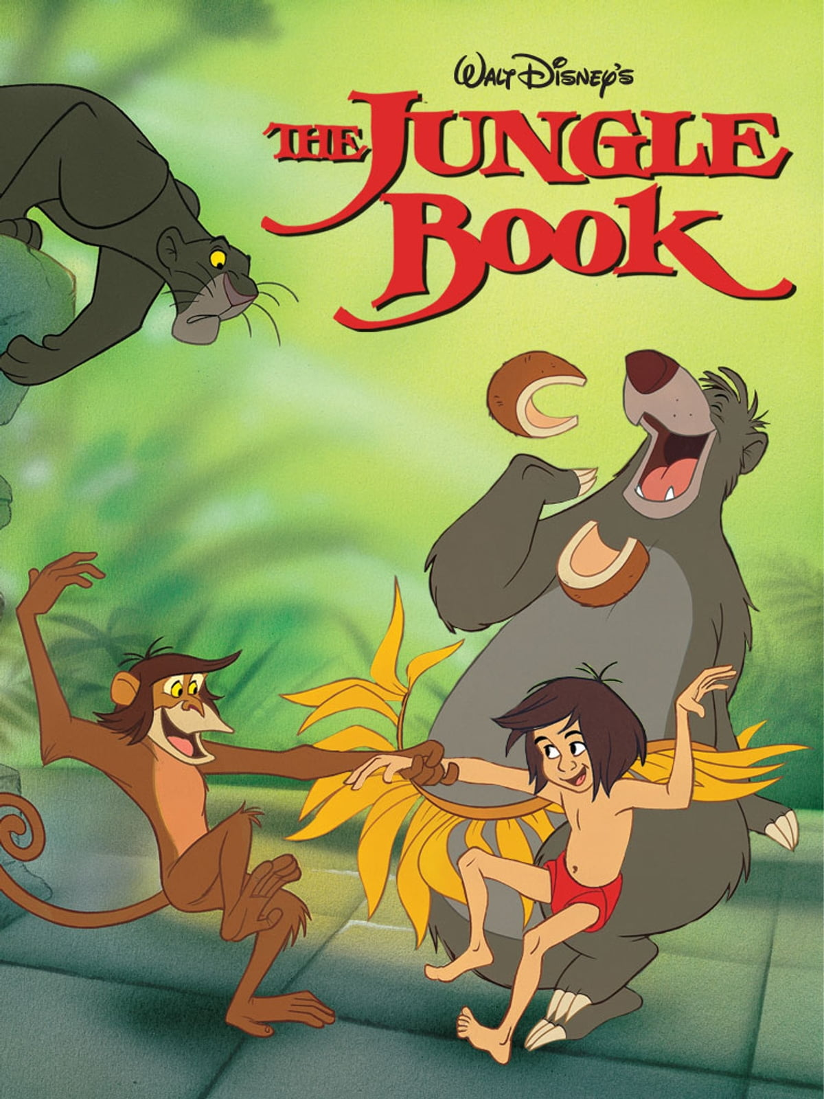 The Jungle Online Book
