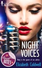 Night Voices ebook by Elizabeth Coldwell