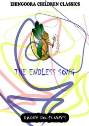 The Endless Song ebook by Ruth Mcenery Stuart