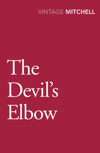 The Devil's Elbow ebook by Gladys Mitchell