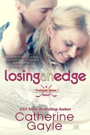 Losing an Edge ebook by Catherine Gayle