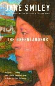 The Greenlanders ebook by Jane Smiley