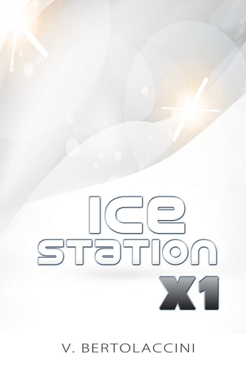 Ice Station Ebook