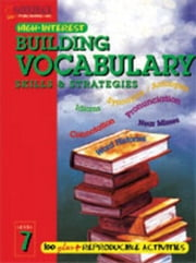 Building Vocabulary Skills and Strategies Level 7 ebook by Hutichinson, Emily