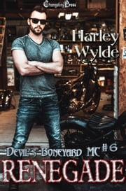 Renegade ebook by Harley Wylde