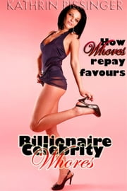 How Whores Repay Favours ebook by Kathrin Pissinger