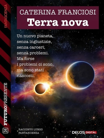 Terra nova ebook by Caterina Franciosi