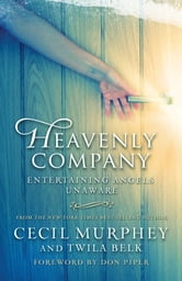 Heavenly Company ebook by Cecil Murphey,Twila Belk
