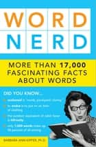 Word Nerd ebook by Barbara Kipfer