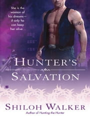 Hunter's Salvation ebook by Shiloh Walker