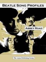 Beatle Song Profiles: Abbey Road ebook by Joel Benjamin