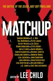 MatchUp ebook by Lee Child, Sandra Brown, C. J. Box,...