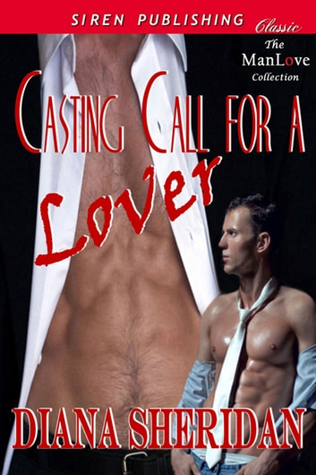 Casting Call for a Lover ebook by Diana Sheridan