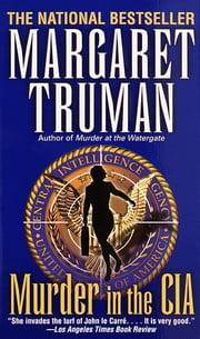 Murder in the CIA ebook by Margaret Truman