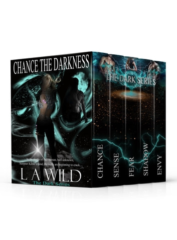 The Dark Series Box Set ebook by L A Wild
