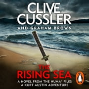 The Rising Sea - NUMA Files #15 audiobook by Clive Cussler, Graham Brown