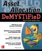 Asset Allocation DeMystified ebook by Paul Lim