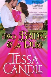 Two Brides and a Duke ebook by Tessa Candle