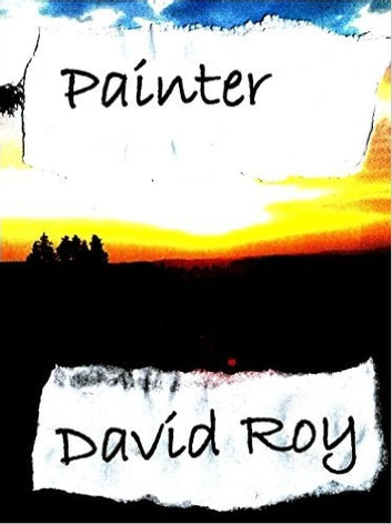 Painter ebook by David Roy