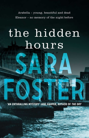 The Hidden Hours ebook by Sara Foster