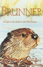 Brunner ebook by Geoffrey Malone