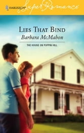 Lies That Bind ebook by Barbara McMahon