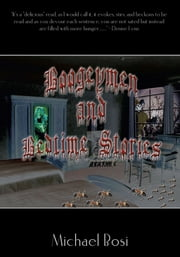 Boogeymen and Bedtime Stories ebook by Michael Bosi