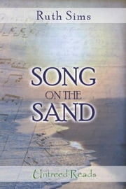 Song on the Sand ebook by Sims, Ruth