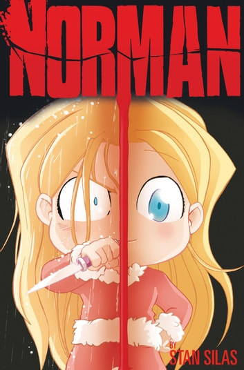 Norman #5 ebook by Stan Silas,Stan Silas