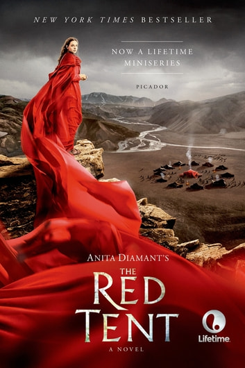 The Red Tent - 20th Anniversary Edition - A Novel ebook by Anita Diamant