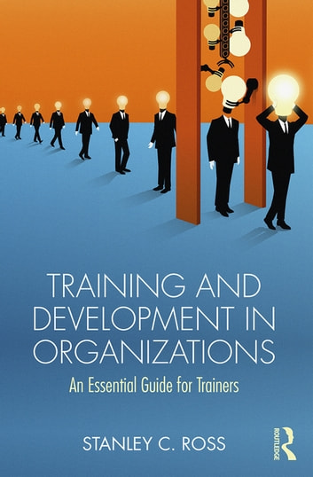 Ebook On Training And Development