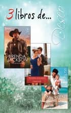 E-PACK Deseo diciembre 2016 ebook by Maureen Child