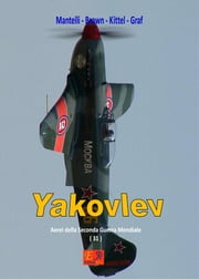 Yakovlev ebook by Mantelli - Brown - Kittel - Graf