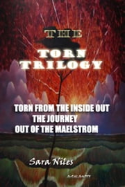 The Torn Trilogy E-book ebook by Sara Niles