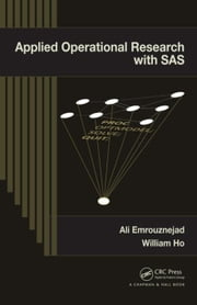 Applied Operational Research with SAS ebook by Emrouznejad, Ali