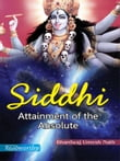 Siddhi Attainment Of The Absolute