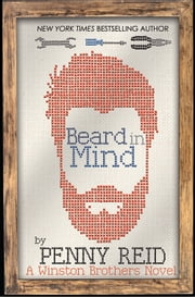 Beard in Mind ebook by Penny Reid