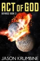 Act of God ebook by