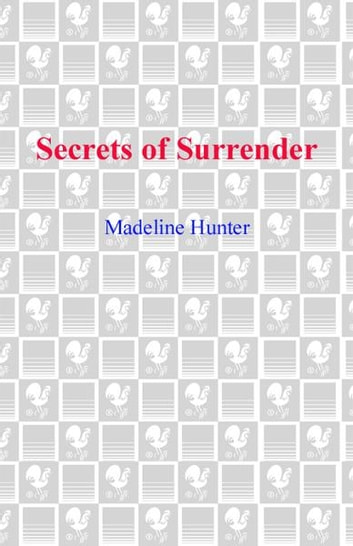 Secrets of Surrender ebook by Madeline Hunter
