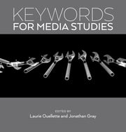 Keywords for Media Studies ebook by