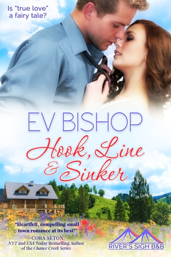Hook, Line & Sinker ebook by Ev Bishop