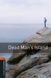 Dead Man's Island ebook by John Escott